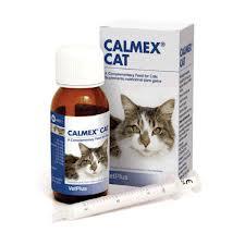 Calmex cat vetplus