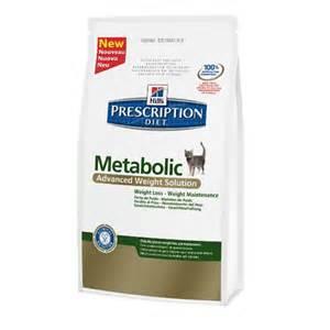 hill's metabolic feline