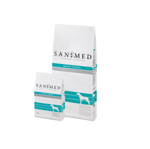sanimed weight control