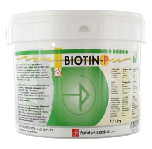 biotin p