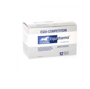 Equi Competition Equipharma