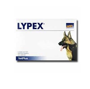 Lypex Hond/Kat Vetplus