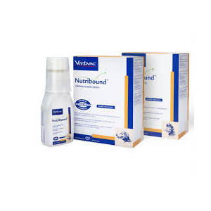 Nutribound Kat/Hond Virbac