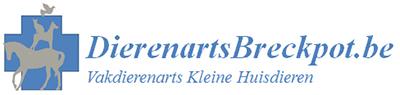 Dierenarts Breckpot Logo