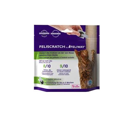 feliscratch