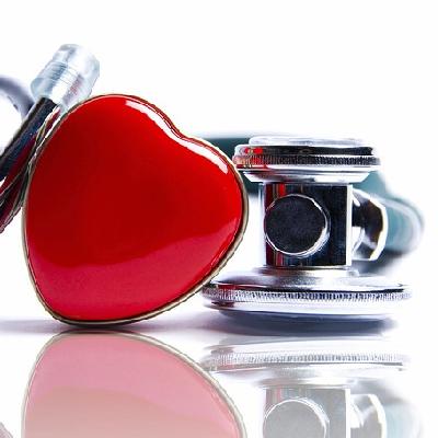 Hart en Bloed