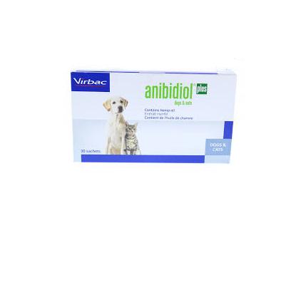 anibidiol plus Virbac