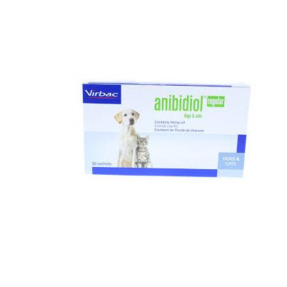 anibidiol regular virbac